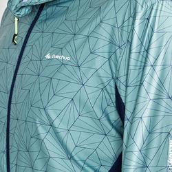 Helium Sun protect Jacket MH500 khaki