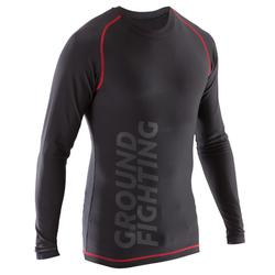 Rashguard BJJ no-gi/grappling 500