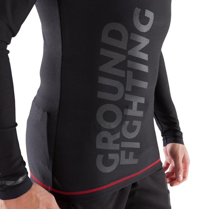 Rashguard JJB NoGi / Grappling 500