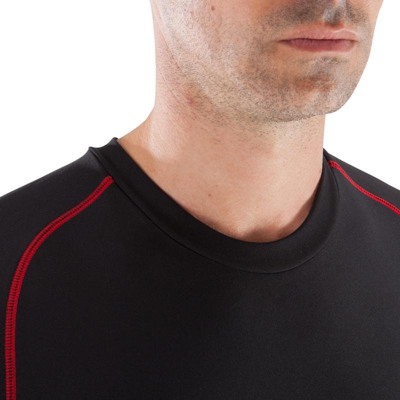 เสื้อแรชการ์ดแขนยาวรุ่น 500