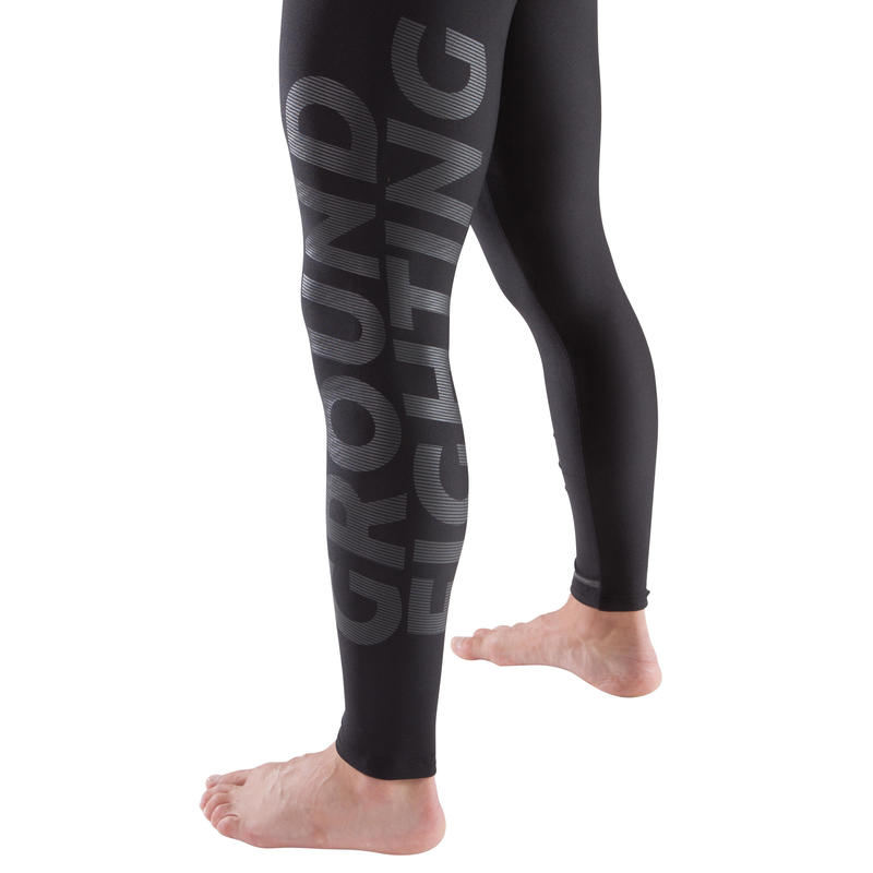 JJB NoGi / Grappling 500 Leggings