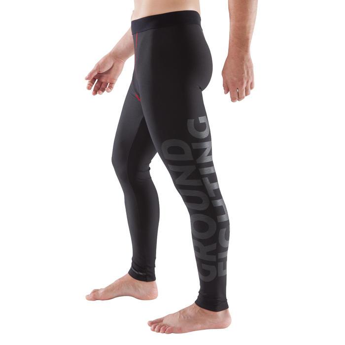 Leggings JJB NoGi 500
