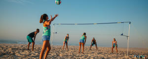 Comment choisir un filet de volley-ball ou de beach-volley