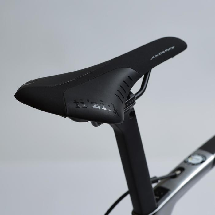 VELO DE ROUTE CARBONE ULTRA CF ULTEGRA BLACK