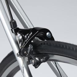 Rennrad Ultra 900 AF 105 schwarz