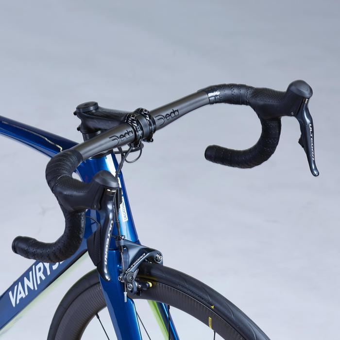 Racefiets / wielrenfiets Ultra Carbon frame Shimano Ultegra Di2