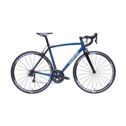 Racefiets Ultra AF Ultegra blauw