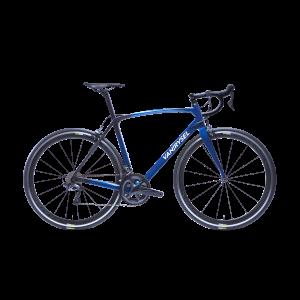 Bicicleta Ultra RCR CF Ultegra