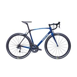 Rennrad Ultra 920 CF Ultegra 11-fach blau