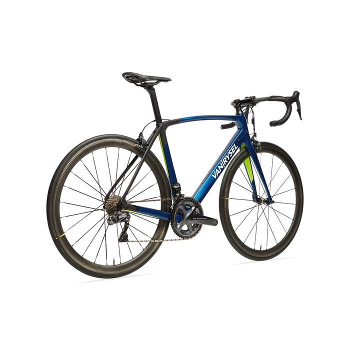 Bicicleta de Carretera Van Rysel CF Ultregra DI2 | Decathlon