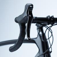 Ultra CF 105 Road Bike - Black