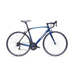 Ultra CF 105 Road Bike - Blue