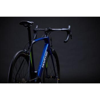 Racefiets Ultra CF Ultegra Di2 blauw