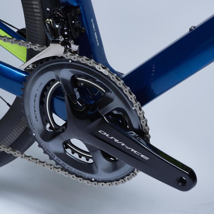 Bicicleta de Carretera Van Rysel RCR 940 CF Dura Ace | Decathlon