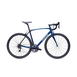 Racefiets / wielrenfiets Ultra 940 Carbon Frame Dura ace blauw
