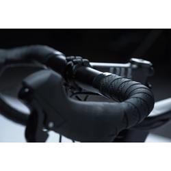 RACEFIETS / WIELRENFIETS ULTRA 900 CARBON FRAME SHIMANO 105 ZWART
