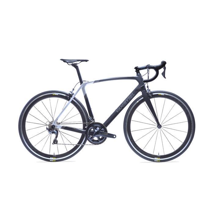Bicicleta de Carretera Van Rysel RCR 920 CF Ultegra | Decathlon