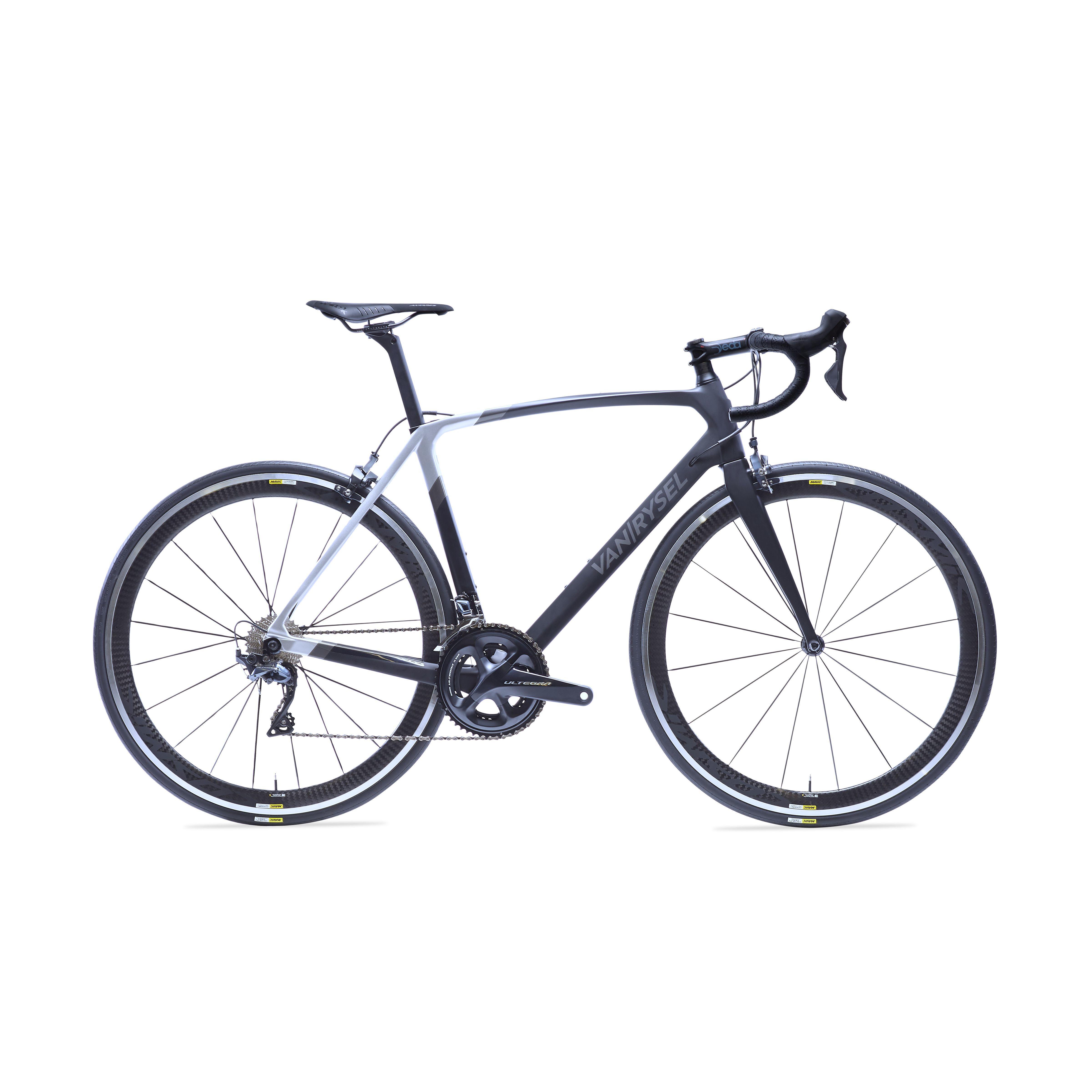 Bicicletă Şosea Ultra CF