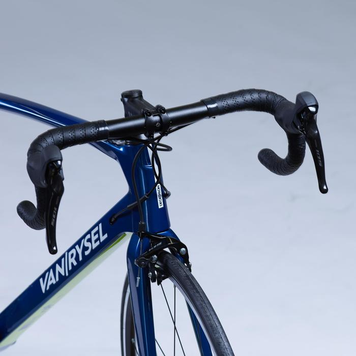 Rennrad Ultra 900 CF 105 11-fach blau