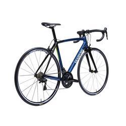 Rennrad Ultra 900 AF 105 blau