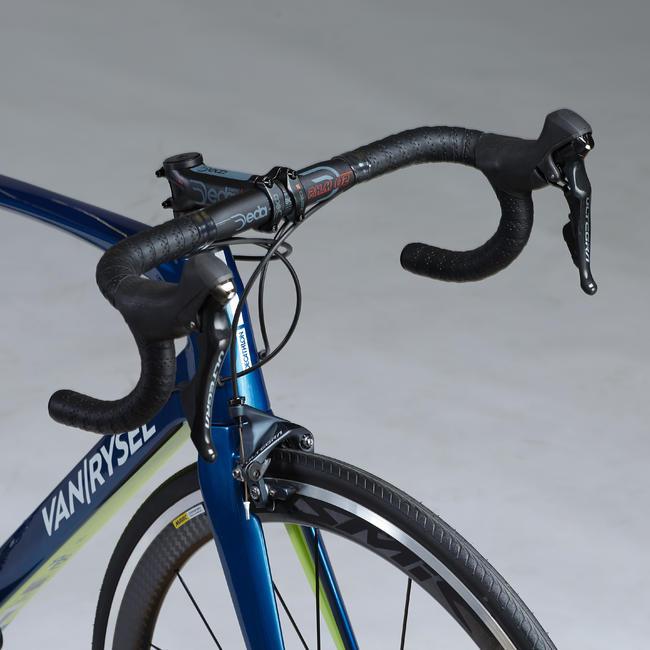 Ultra CF Ultegra Carbon Road Bike - Blue