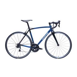 RACEFIETS / WIELRENFIETS ULTRA RCR 900 AF SHIMANO 105 BLAUW