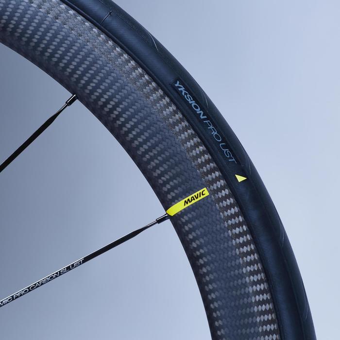 Racefiets Ultra CF Ultegra Di2 zwart