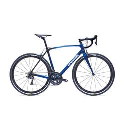 Ultra CF Ultegra Carbon Road Bike - Blue