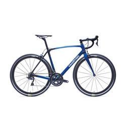 Carbon racefiets Ultra CF Ultegra blauw