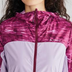 Helium Sun protect Jacket MH500 RED ROSE