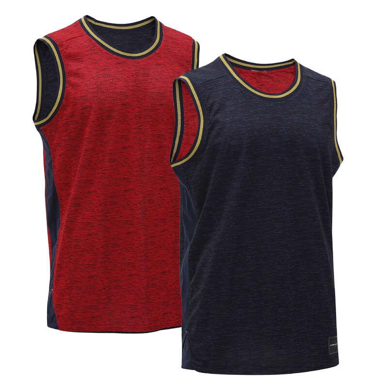BASKETBOL GİYİM - YETİŞKİN Basketbol - BASKETBOL FORMASI  TARMAK - Basketbol Kıyafetleri
