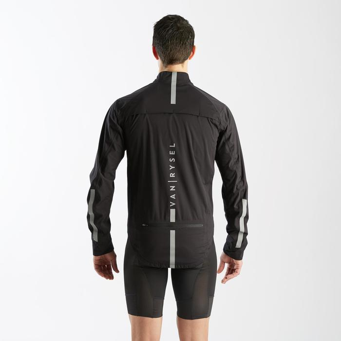 COUPE PLUIE VELO ROUTE HOMME CYCLOSPORT