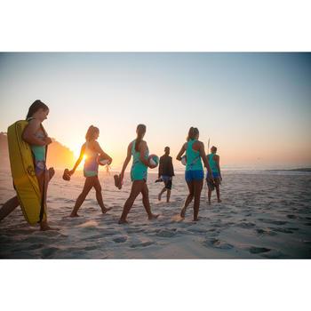 Beach Volleyball Set BV900 - Yellow