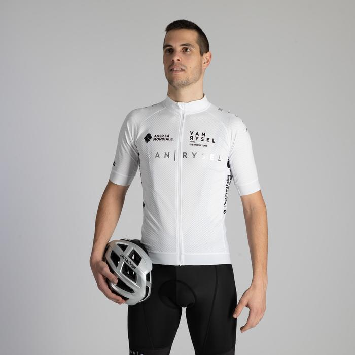 MAILLOT VELO ROUTE VAN RYSEL CYCLOSPORT TEAM