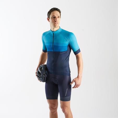 Jersey Sepeda Balap untuk Cuaca Panas