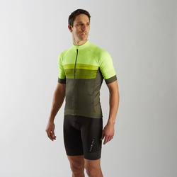 Road Sport Cycling Summer Jersey
