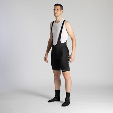 RCR Road Bib Shorts - VR Team
