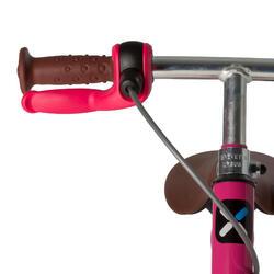 Loopfietsje 10 inch Run Ride Rose City - 162550