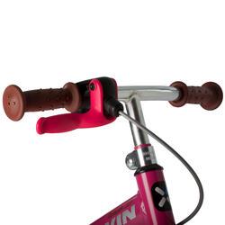 Loopfietsje 10 inch Run Ride Rose City - 162551