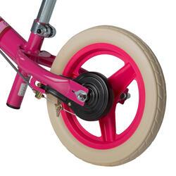 Loopfietsje 10 inch Run Ride Rose City - 162552