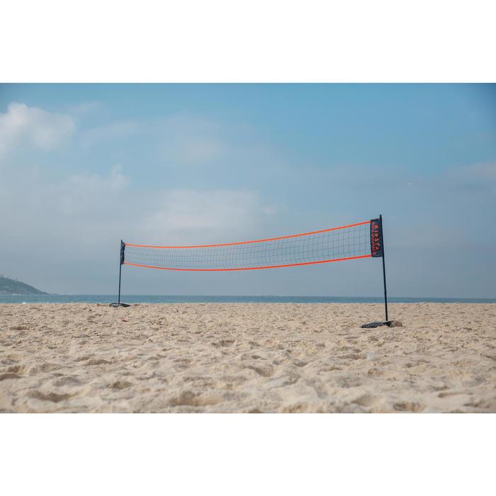 Red Vóley Playa Copaya BV500 Ajustable