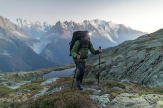 meilleurs treks à faire dans les alpes