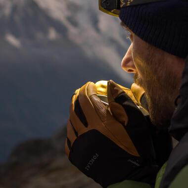 gants-froid-trek-montagne