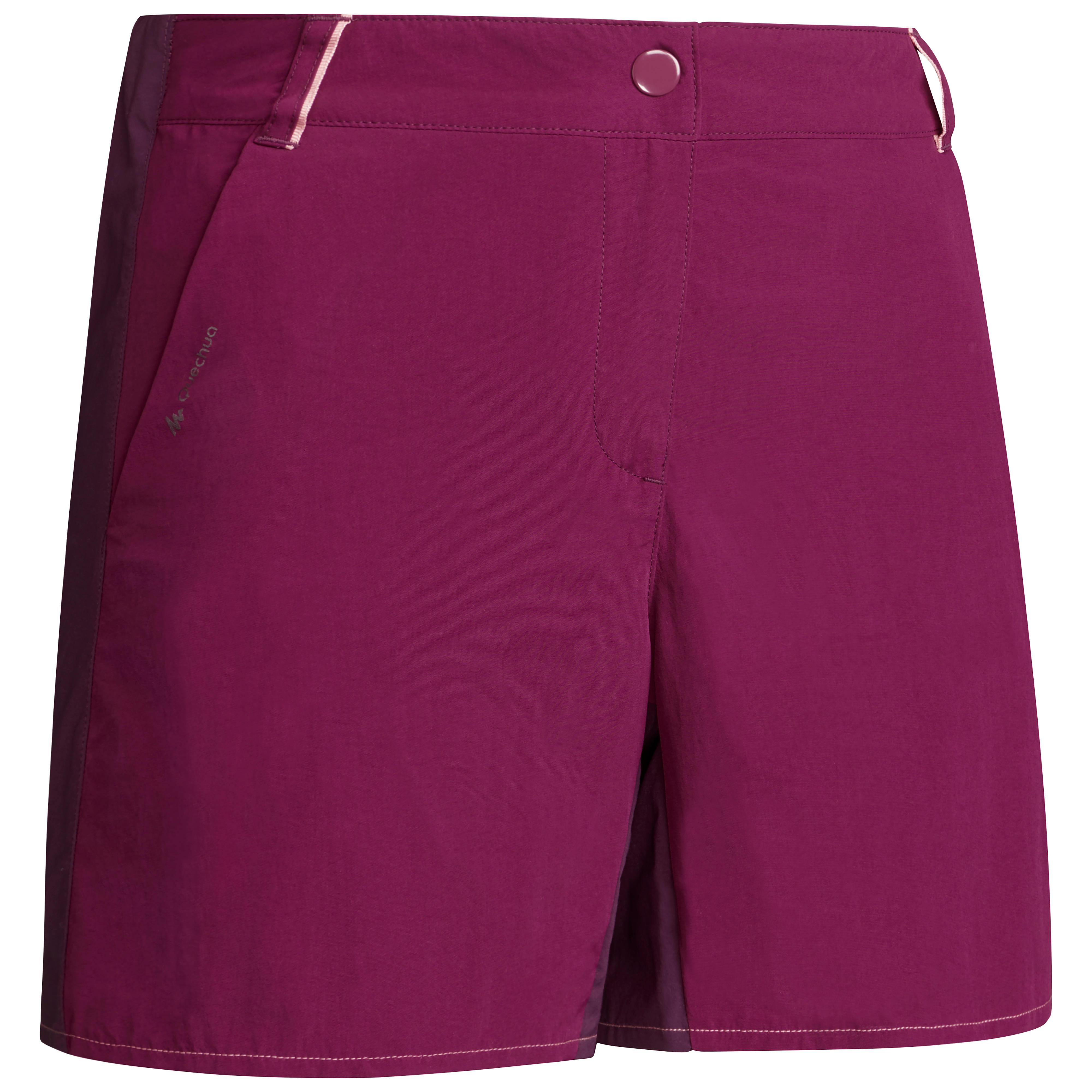 Sport Korte Broek Dames.Shorts Voor Dames Decathlon