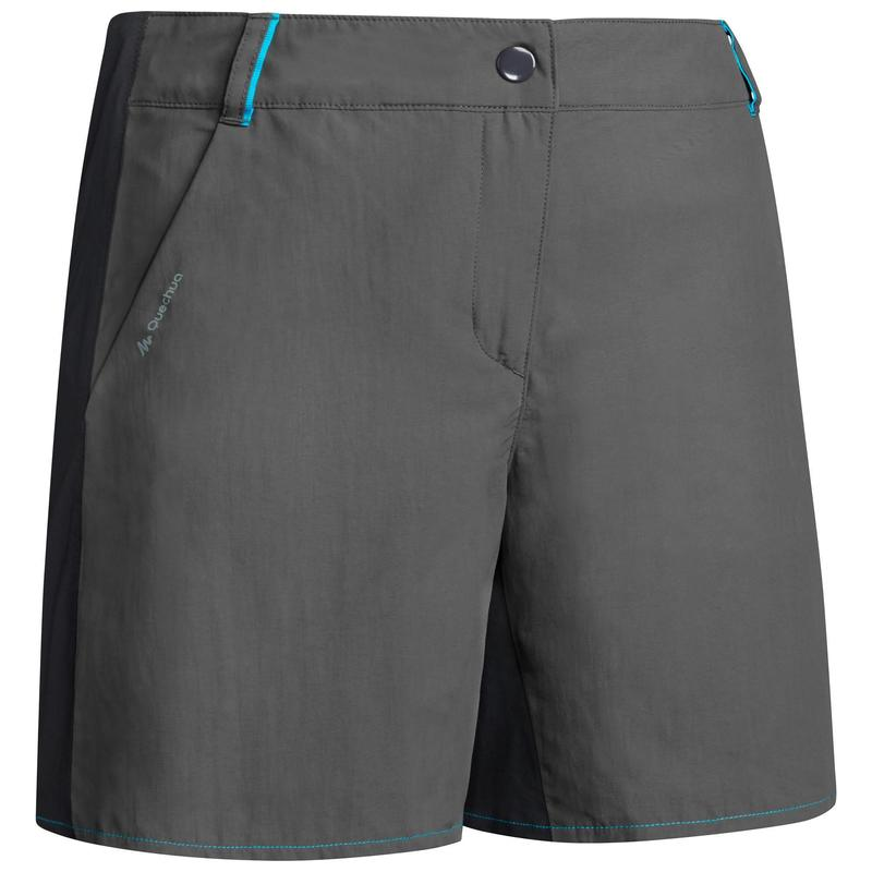 Women's Mountain Walking Shorts - MH100