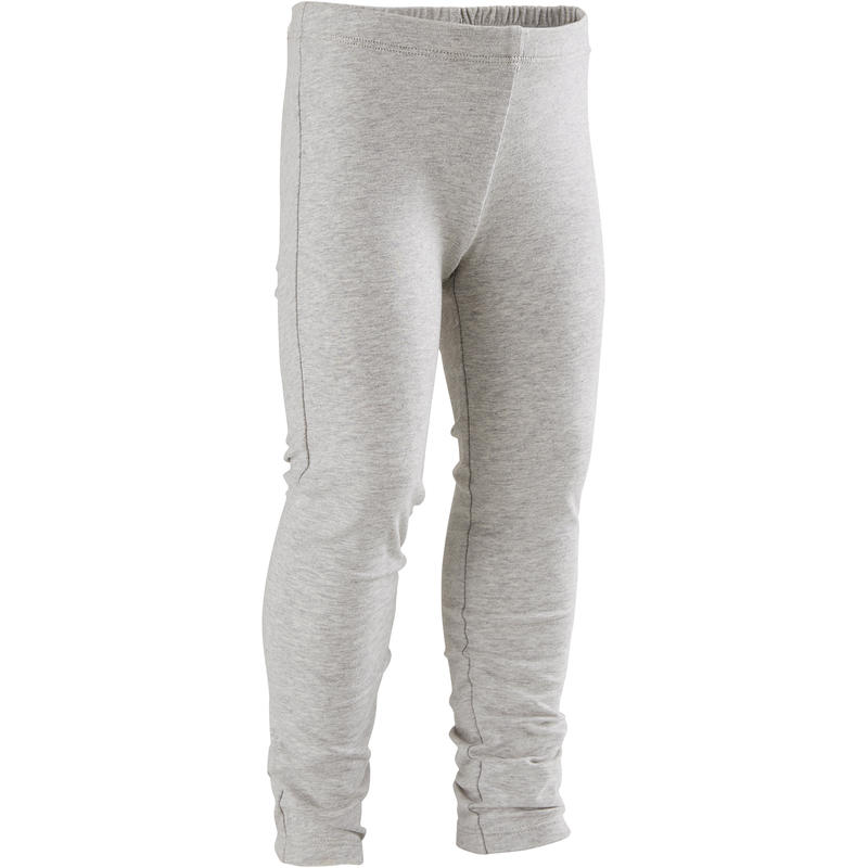 Legging baby gym 100 Gris