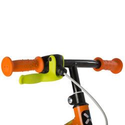 Loopfietsje 10 inch Run Ride 500 oranje - 162580