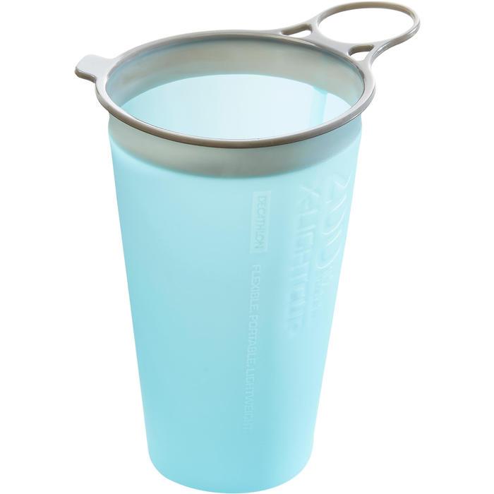 Opvouwbare drinkbeker trail X-Light Cup