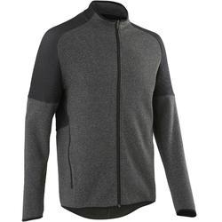 Men's Jacket FREE MOVE 580 - Dark Grey