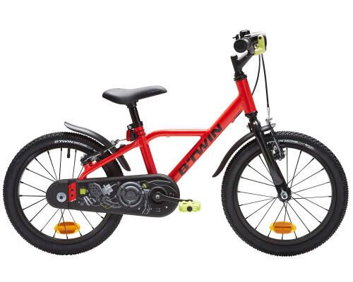 Kinderrad 3 bis 6 Jahre Kundendienst